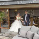 Wedding Venue in Shropshire - The Punchbowl Inn, Bridgnorth, Shropshire