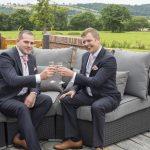 Civil Ceremonies and Partnerhsip Punch Bowl Inn Bridgnorth Shropshire