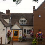 Meetings Venue - Ye Olde Punchbowl Inn