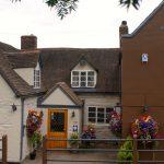 Meetings Venue - Ye Olde Punchbowl Inn